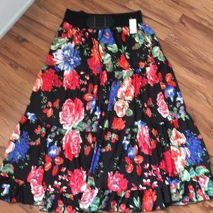 Beautiful maxi skirt